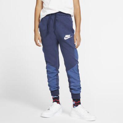 Nike Sportswear Winterized Tech Fleece Older Kids' (Boys') Trousers