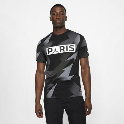 T-shirt męski PSG
