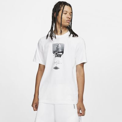 "Jordan ""The Man"" Men's T-Shirt"