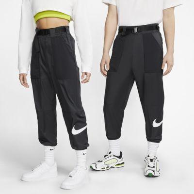 Nike Sportswear Woven Swoosh Pants