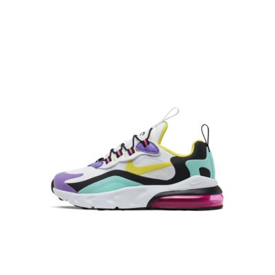 Sapatilhas Nike Air Max 270 RT para criança