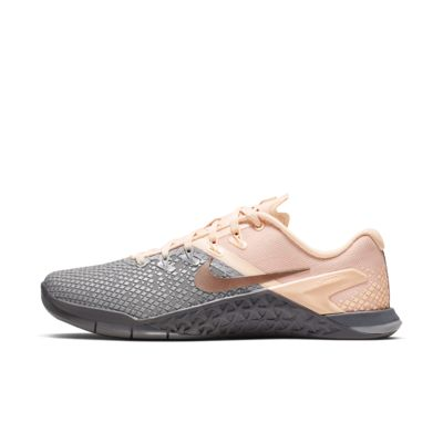 Nike Metcon 4 XD Metallic Women's Cross-Training/Weightlifting Shoe