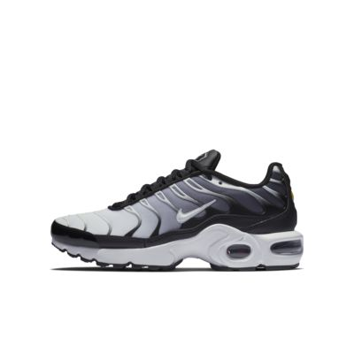 nike air max plus bambino