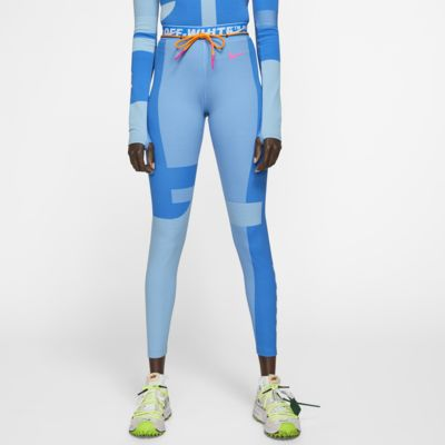 Tights de running Nike x Off-White para mulher