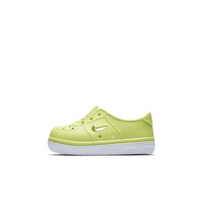 Nike Foam Force 1 (TD) 婴童运动童鞋