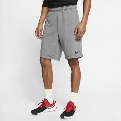 Nike Dri FIT Men's Fleece Training Shorts