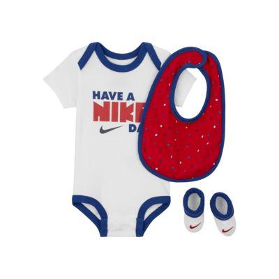 Nike Baby Nike Day 3-Piece Set