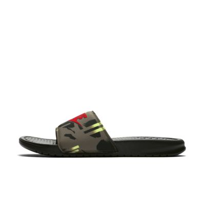 Nike Benassi Slipper voor heren