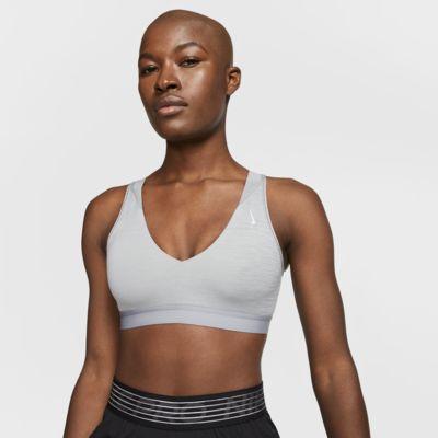 Nike Favorites Women's Light-Support Sports Bra