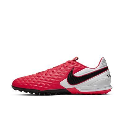 Buty piłkarskie na sztuczną nawierzchnię typu turf Nike Tiempo Legend 8 Pro TF