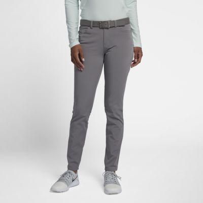 Pantalon de golf tissé Nike Dry pour Femme
