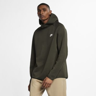 2aa366c0a0f Men s Pullover Hoodie. Nike Sportswear Tech Fleece