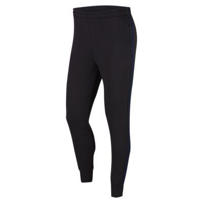 Paris Saint-Germain Pantalons de teixit Fleece - Home