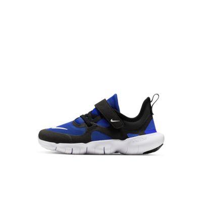 Buty dla małych dzieci Nike Free RN 5.0