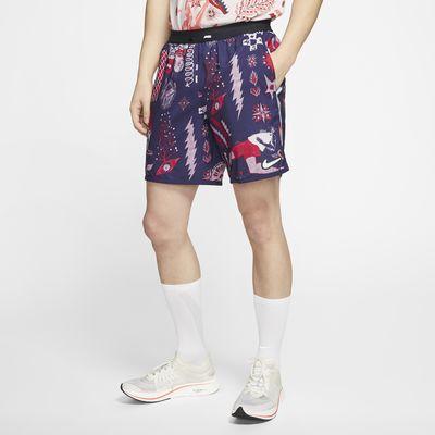 Shorts da running Nike Flex Wild Run - Uomo