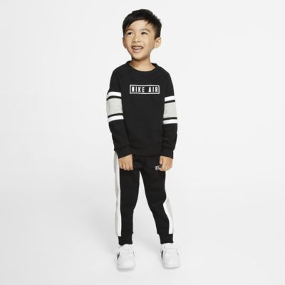 Nike Air Toddler Crew & Joggers 2-Piece Set