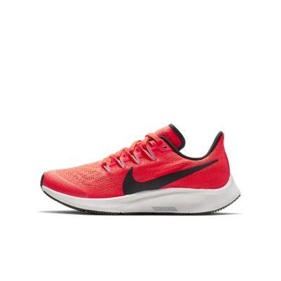 Nike Air Zoom Pegasus 36 Little/Big Kids' Running Shoe