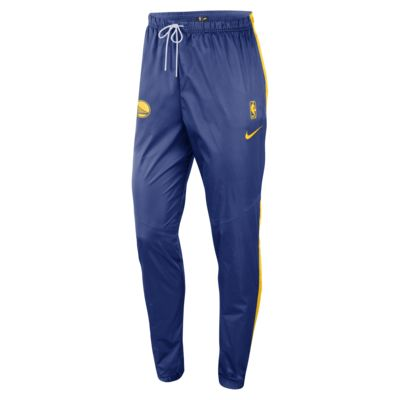 Женские брюки НБА Golden State Warriors Nike