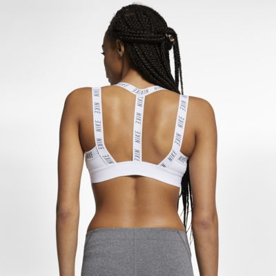 Bra a sostegno leggero Nike Indy - Donna