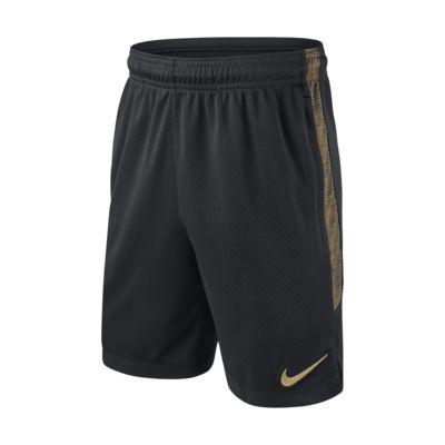 Fotbalové kraťasy Nike Dri-FIT Inter Milan pro větší děti