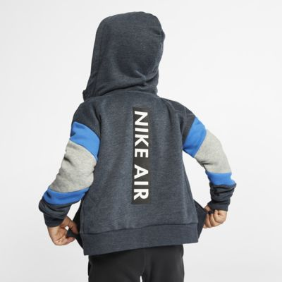 Nike Air Little Kids' Hoodie