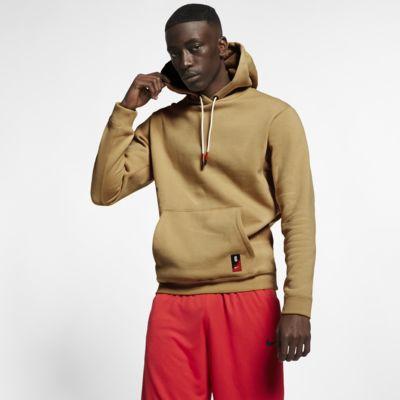 NikeKyrie 男子篮球连帽衫
