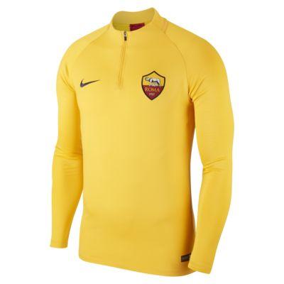 A.S. Roma Strike Men's Football Drill Top