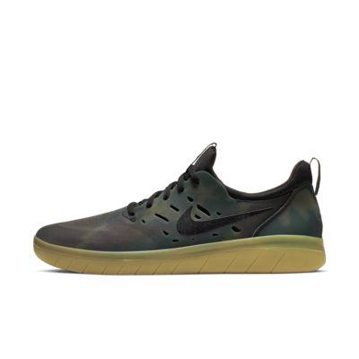 Calzado de skateboarding Nike SB Nyjah Free Premium