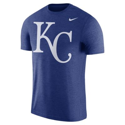 Nike Dri-FIT Touch (MLB Royals) Men's Short Sleeve Top