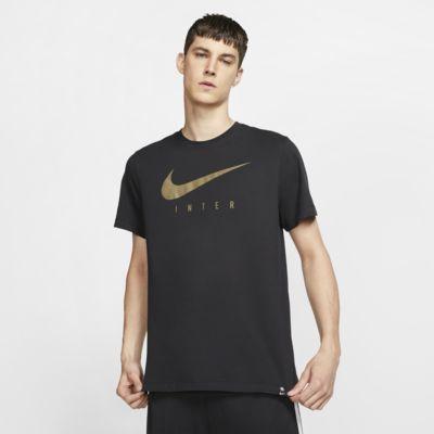 Tee-shirt de football Nike Dri-FIT Inter Milan pour Homme