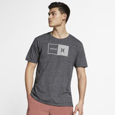 Hurley Natural Men's T-Shirt