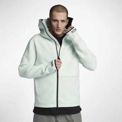 เสื้อมีฮู้ดผู้ชาย NikeLab ACG Fleece