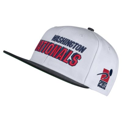Nike Pro Sports Specialties (MLB Nationals) Hat