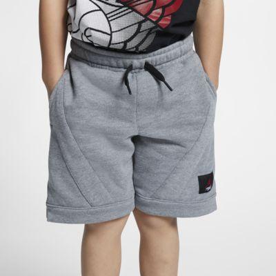 Jordan Flight Lite Younger Kids' Shorts