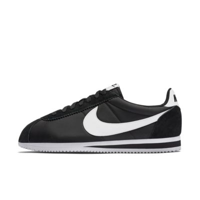 Nike Classic Cortez Nylon Unisex-sko