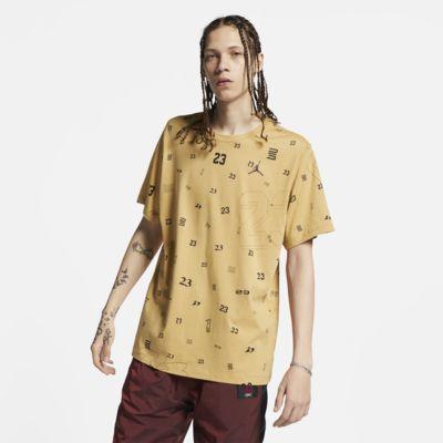 Jordan 23 男款印花 T 恤