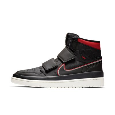 Sko Air Jordan 1 Retro High Double Strap för män