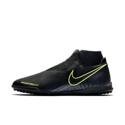 Nike Phantom Vision Academy Dynamic Fit TF fotballsko til grus/turf