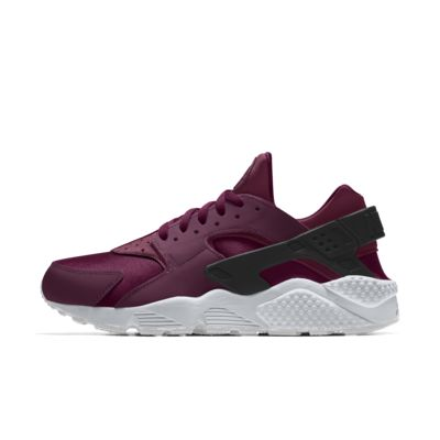 Nike Air Huarache By You Custom Men's Shoe