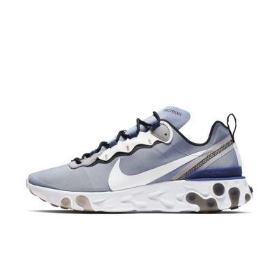 Nike React Element 55 Herenschoen