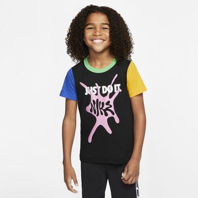 Nike Sportswear Little Kids' JDI T-Shirt