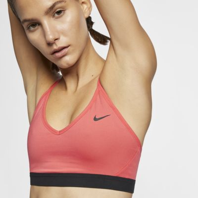 81ac2fa6a075f Nike Indy Women s Light-Support Sports Bra. Nike Indy