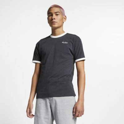 Hurley Dri-FIT Harvey Ringer Men's Short-Sleeve Top