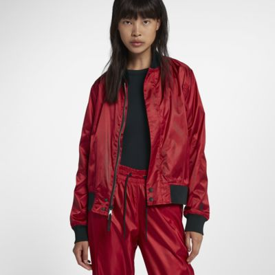 NikeLab Collection Bomber 女子夹克