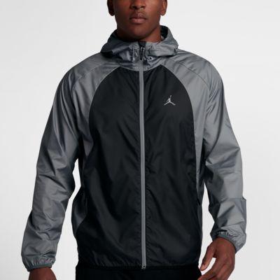Jordan Sportswear Wings Windbreaker Men's Jacket. Nike.com