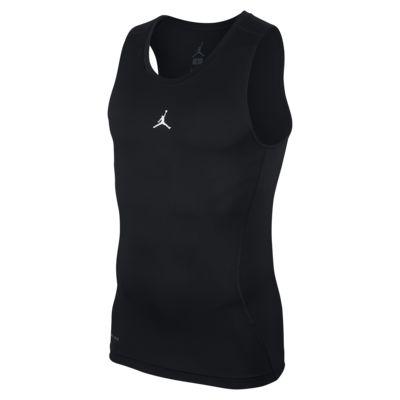 เสื้อกล้ามบาสเก็ตบอลผู้ชาย Jordan Flight All-Season