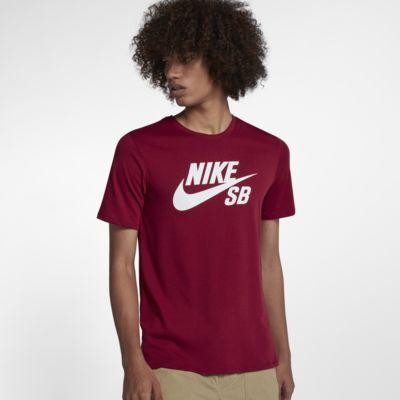 เสื้อยืดผู้ชาย Nike SB Logo