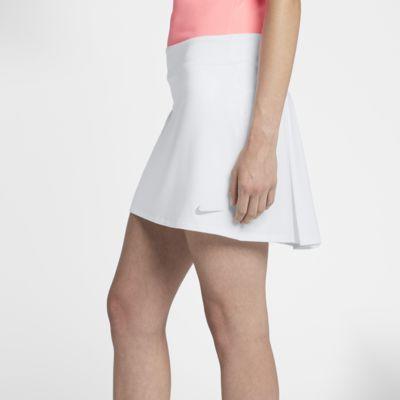 Golfshortskjol Nike Dry 38 cm för kvinnor