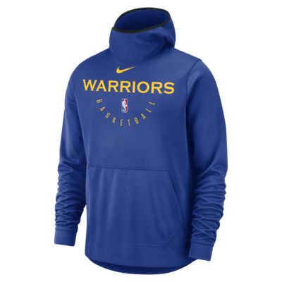 Golden State Warriors Nike Spotlight Men's NBA Hoodie