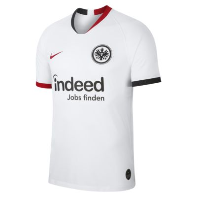 Eintracht Frankfurt 2019/20 Stadium Away Men's Football Shirt